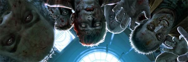 creepy zombies