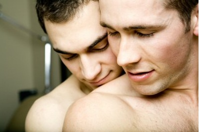 gay-couple. After writing the last blog I wrote about 3 or 4 follow-ups.